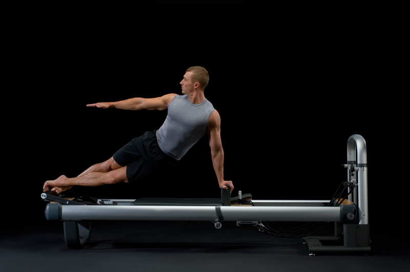 Pilates Pic